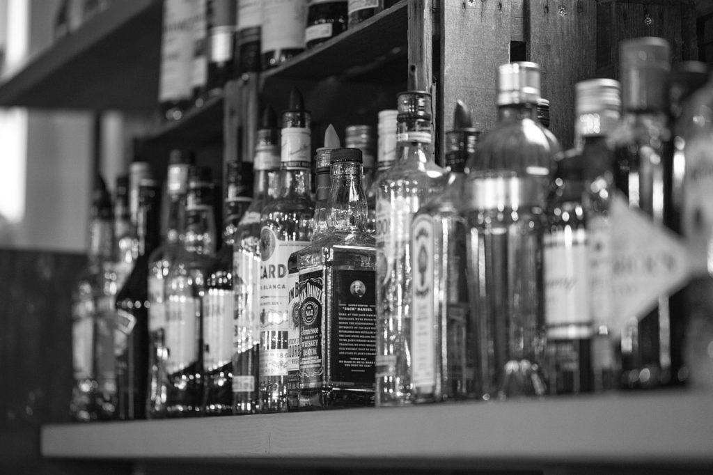 alkohol elvonó intézmény